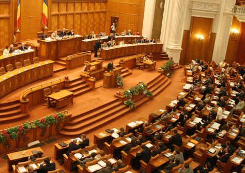 Camera Deputaţilor: Modificări ale legii privind profesia de medic veterinar
