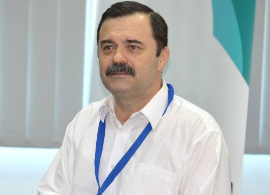 """Prof. Univ. Dr. Vasile Vulpe, Președinte, Asociația Română de Diagnostic Imagistic Veterinar (ARDIV): """"Predarea online are limitele ei"""""""